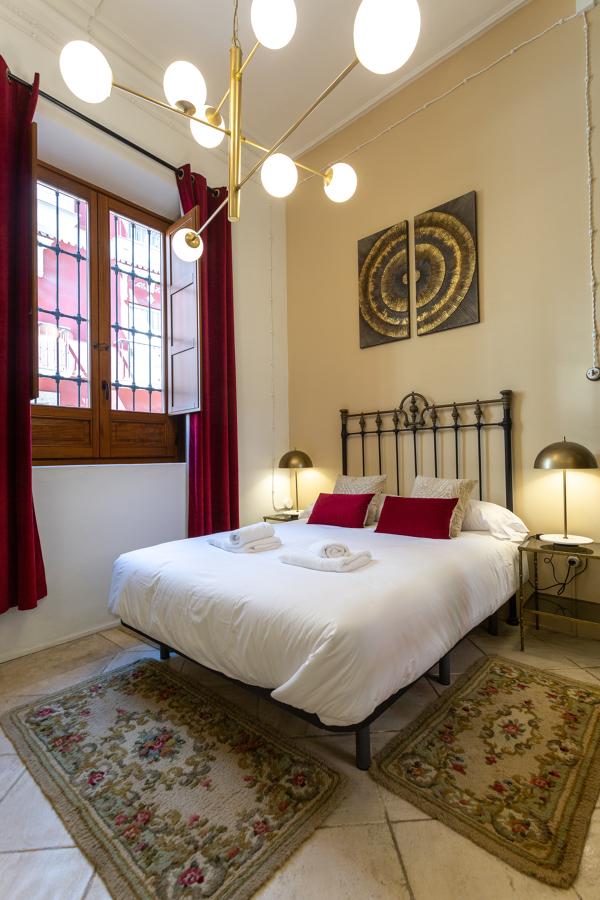 dormitorio 3 luz
