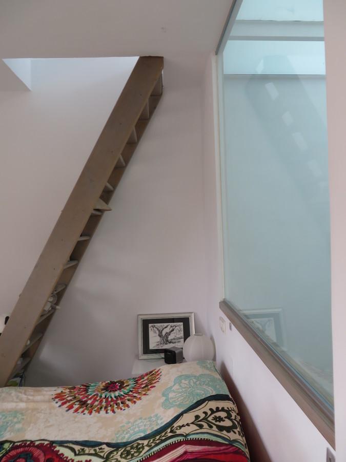 Dormitorio-altillo