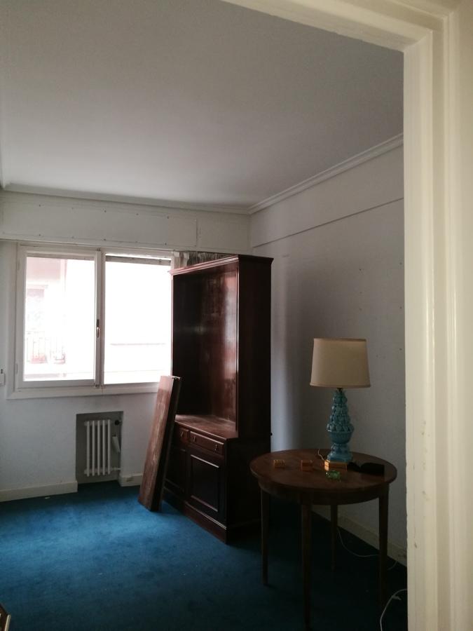 Dormitorio-antes