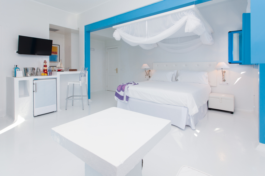 dormitorio avanti boutique