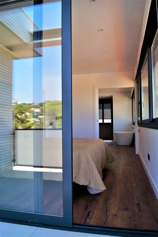 Dormitorio/baño
