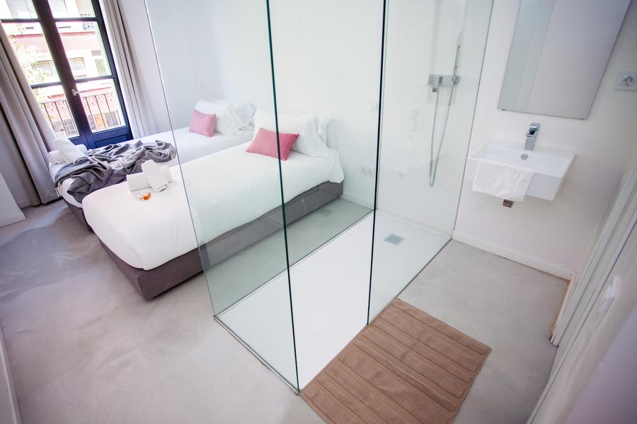 Dormitorio   Baño Integrado