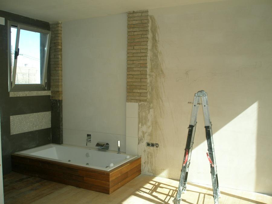 dormitorio , baño principal