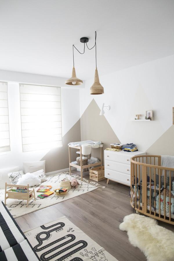 Dormitorio bebé