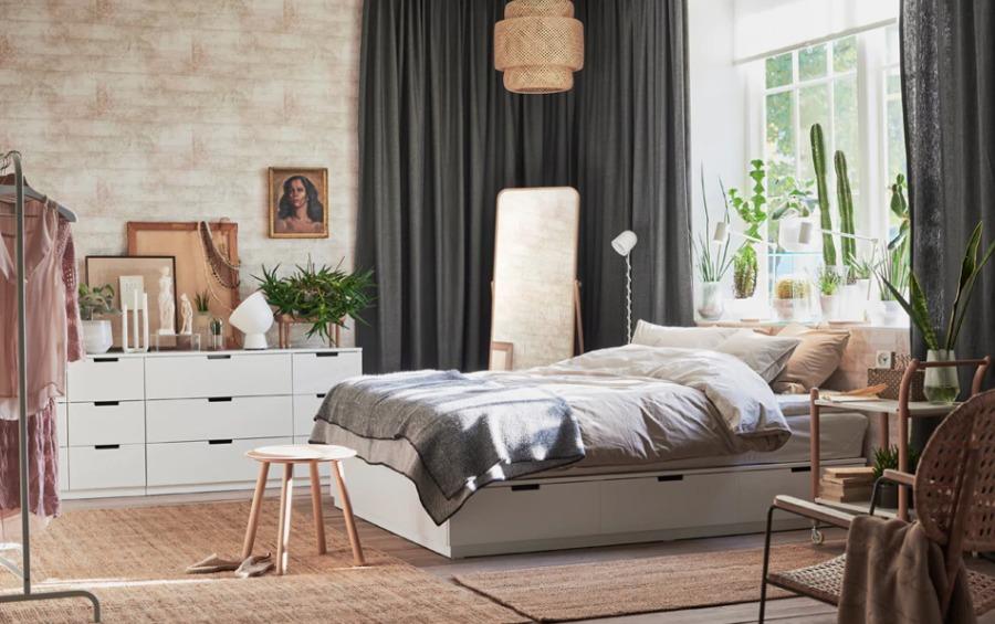8 razones para invertir en tu descanso ideas decoradores. Black Bedroom Furniture Sets. Home Design Ideas
