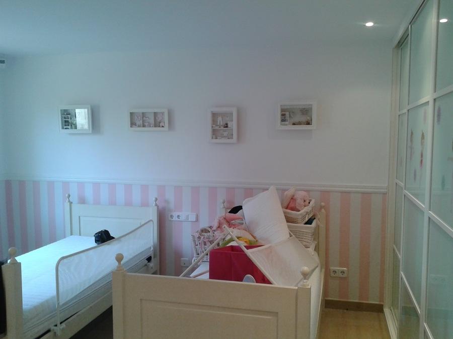 Foto dormitorio completo de pinturas ferri 832957 for Dormitorio completo