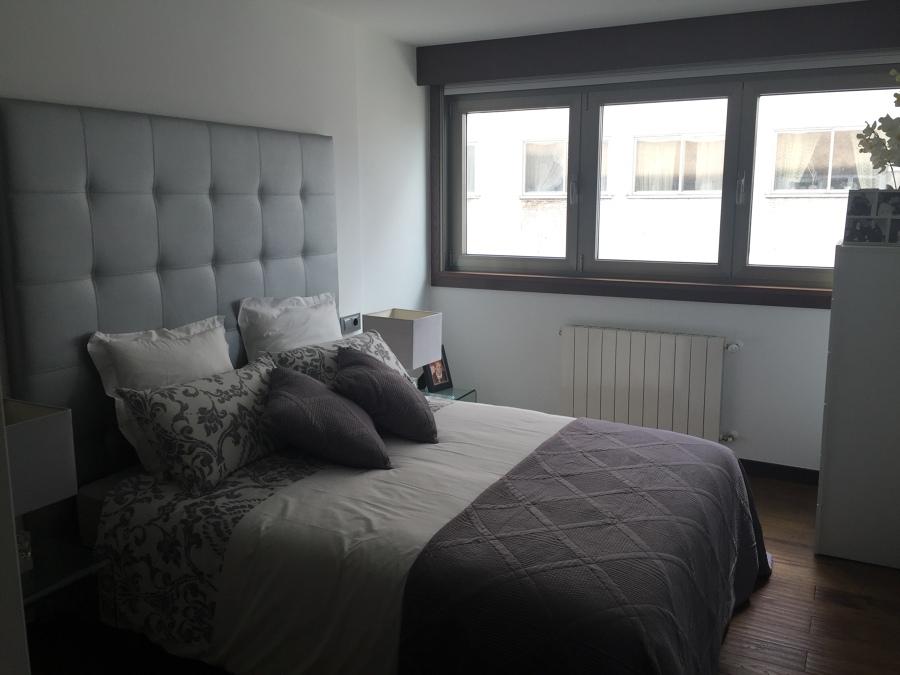 Dormitorio cortesía