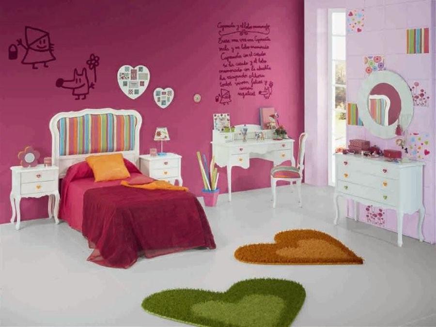 Dormitorio Dalí