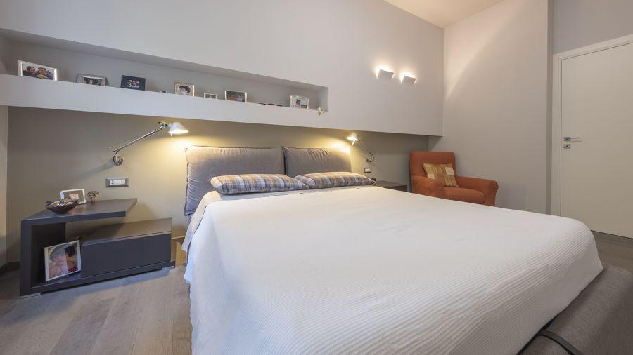 Dormitorio de pladur