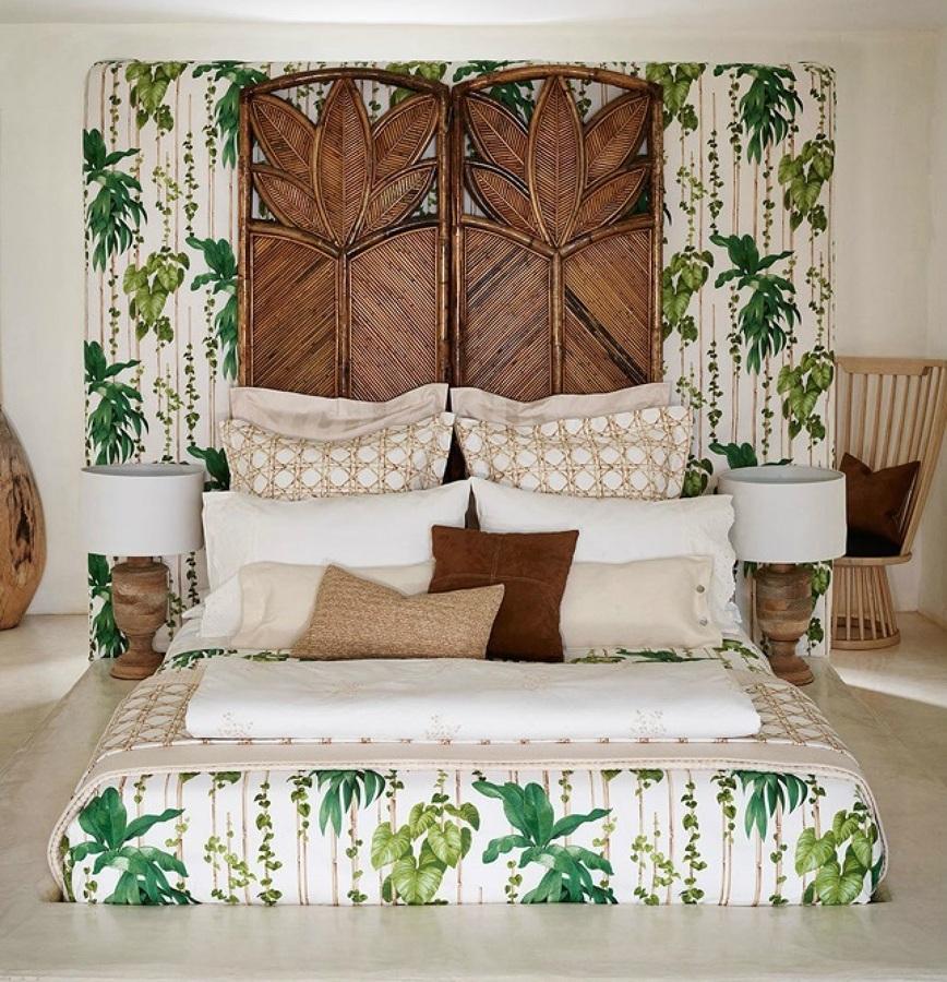 Foto dormitorio decoraci n tropical de anna gaya 843868 - Zara home almeria ...