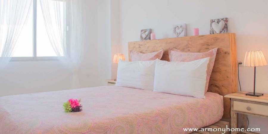 Dormitorio DESPUES