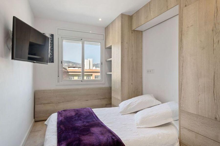 Dormitorio (Espacio Multifuncional)