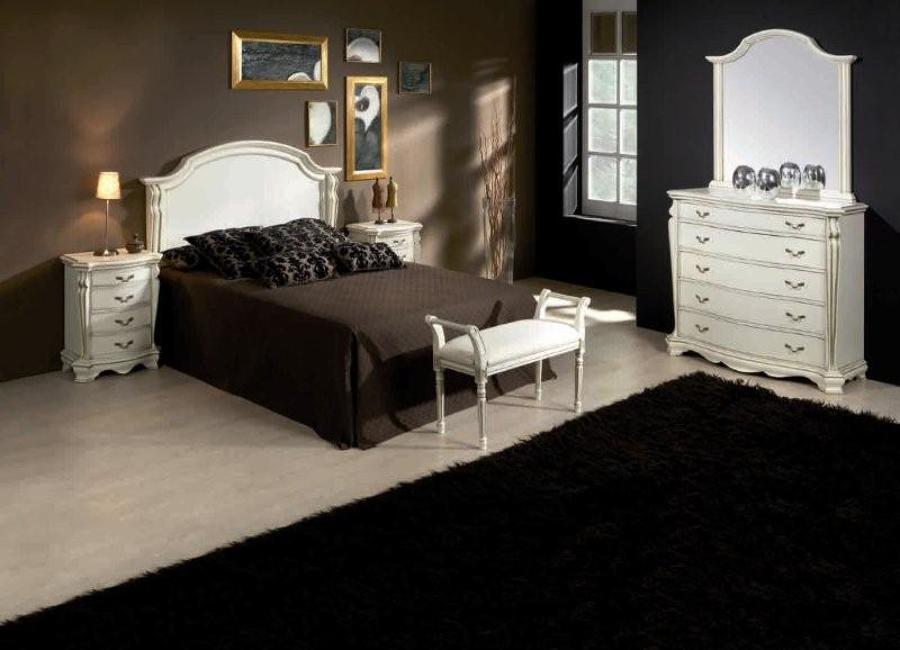 Dormitorio Forma
