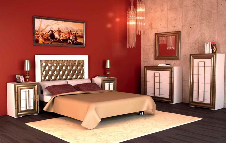 Dormitorio Goya