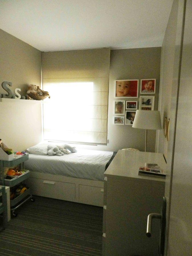 Dormitorio hijo
