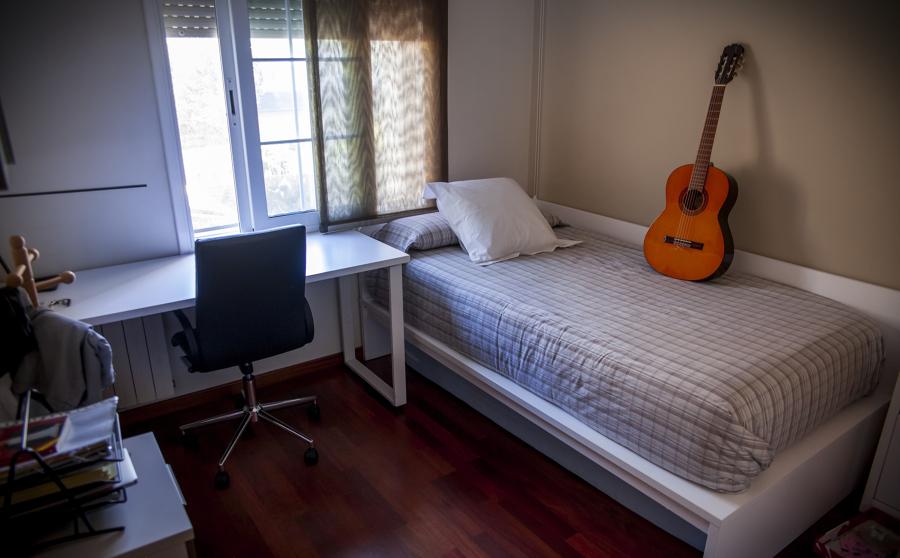 Dormitorio Hijo 1