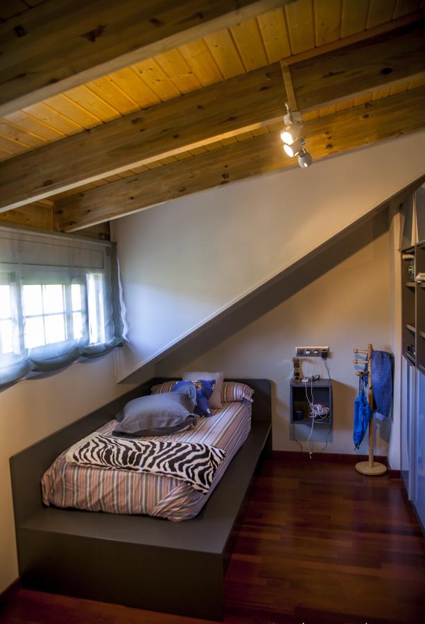 Dormitorio Hijo 2