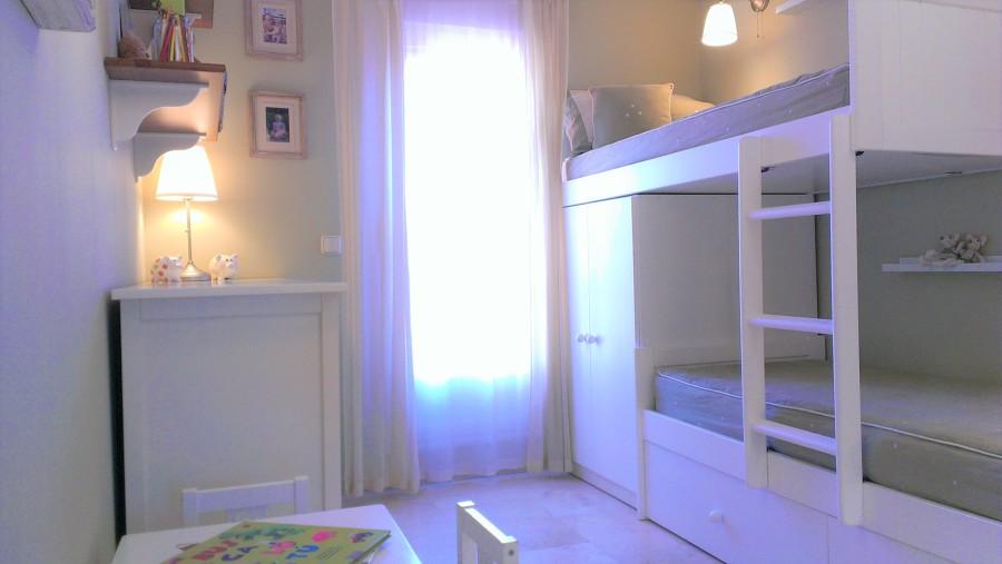 Dormitorio infantil 4
