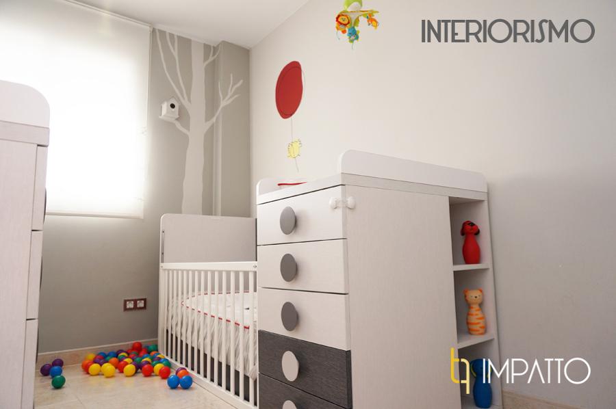 Dormitorio infantil en valencia ideas decoradores - Dormitorios infantiles valencia ...