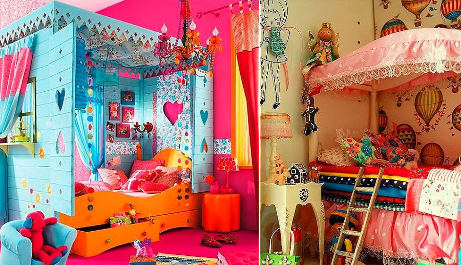 D jate conquistar por el estilo gypsy ideas decoradores for Cuartos hippies