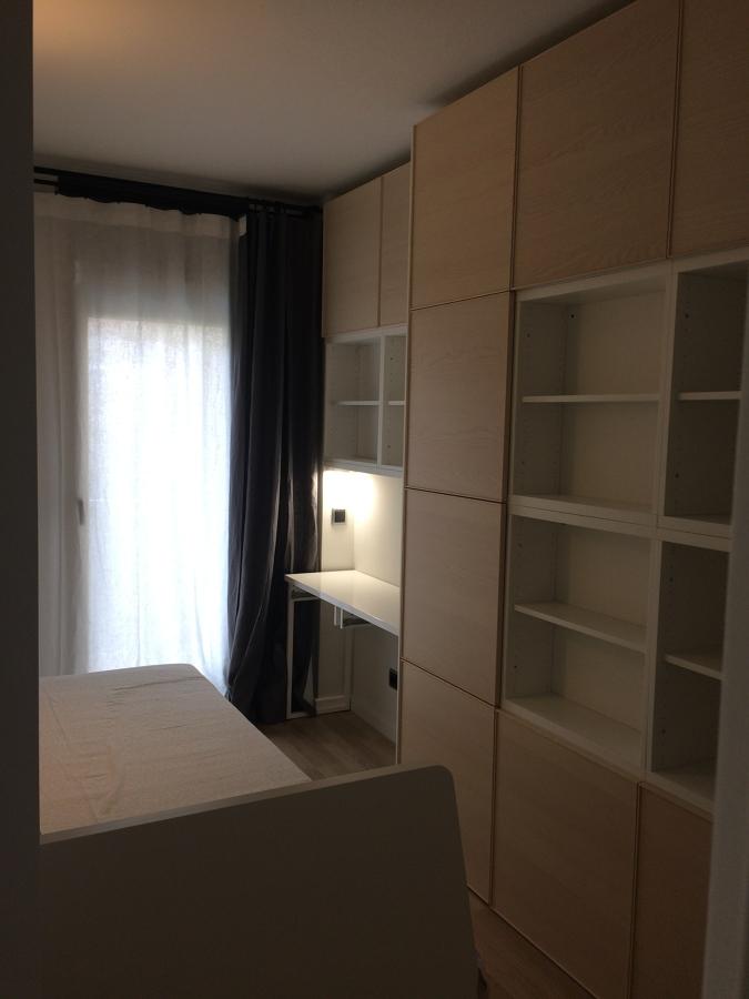 Dormitorio invitados | después
