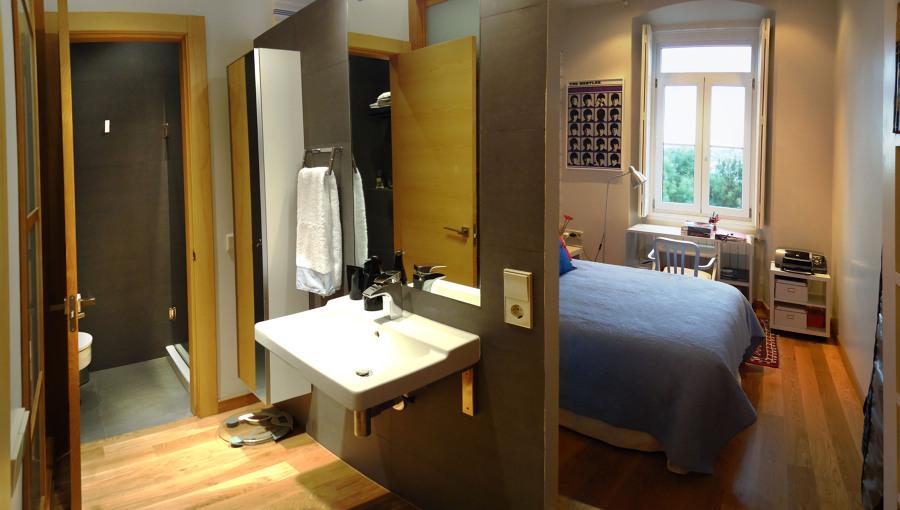 Foto dormitorio invitados de modise o 4 650641 habitissimo for Dormitorio invitados