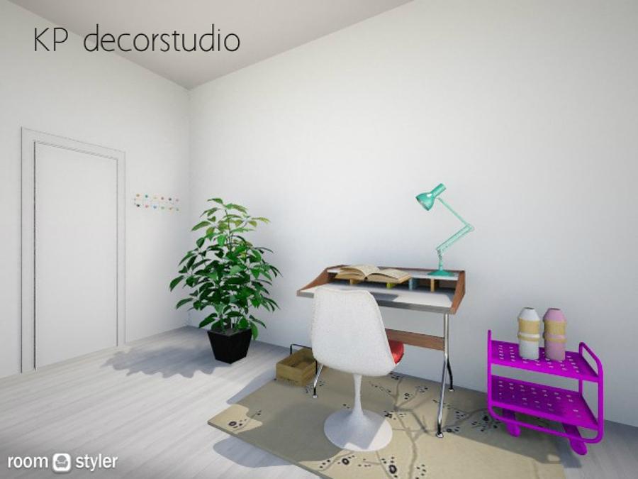 Dormitorio juvenil escandinavo ideas decoradores for Interiorismo estilo nordico