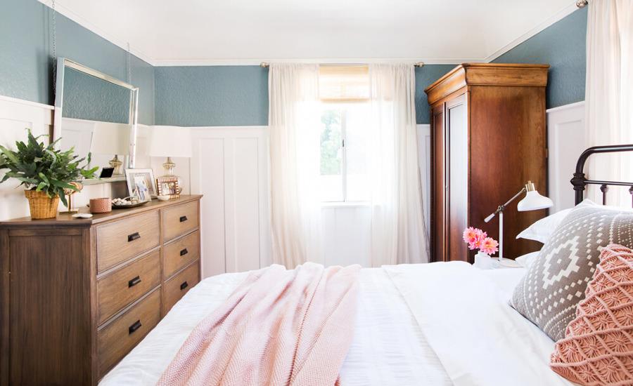Dormitorios de ensue o para los que aman dormir ideas - Dormitorios de ensueno ...
