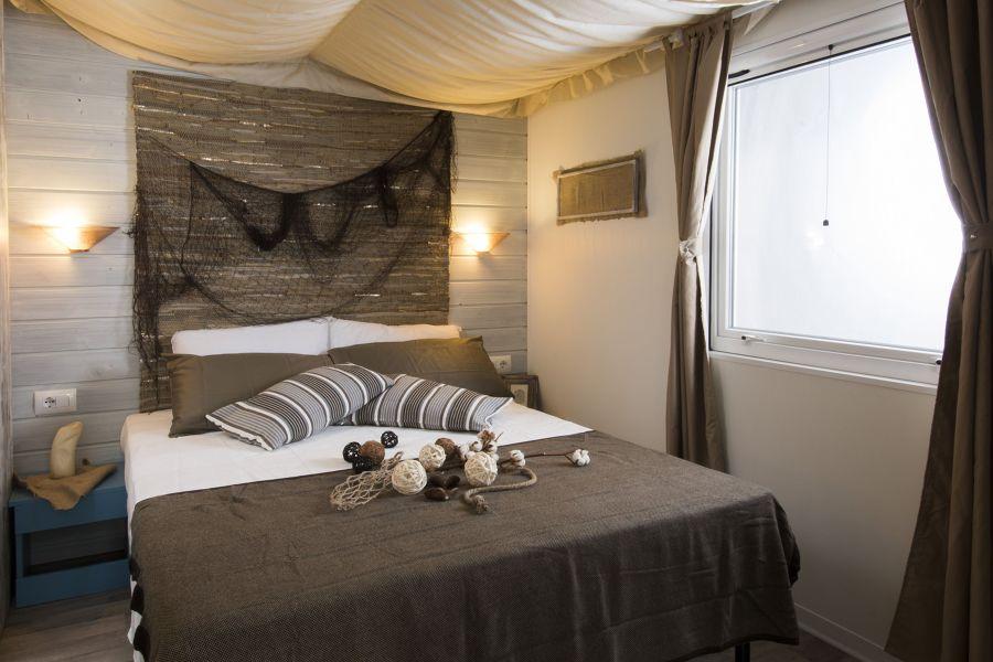 Dormitorio marinero