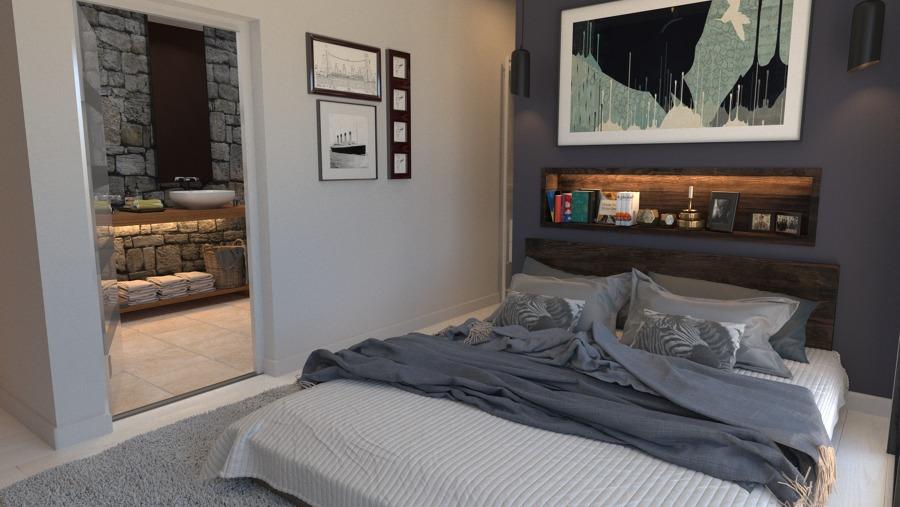 Dormitorio-Matrimonial