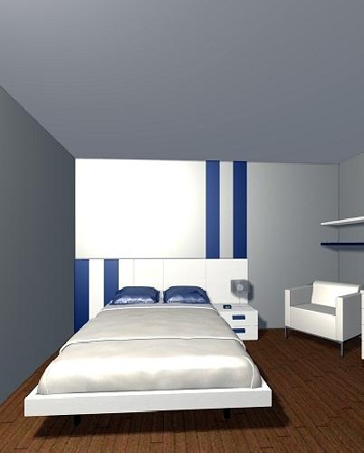 Dormitorio matrimonio 6