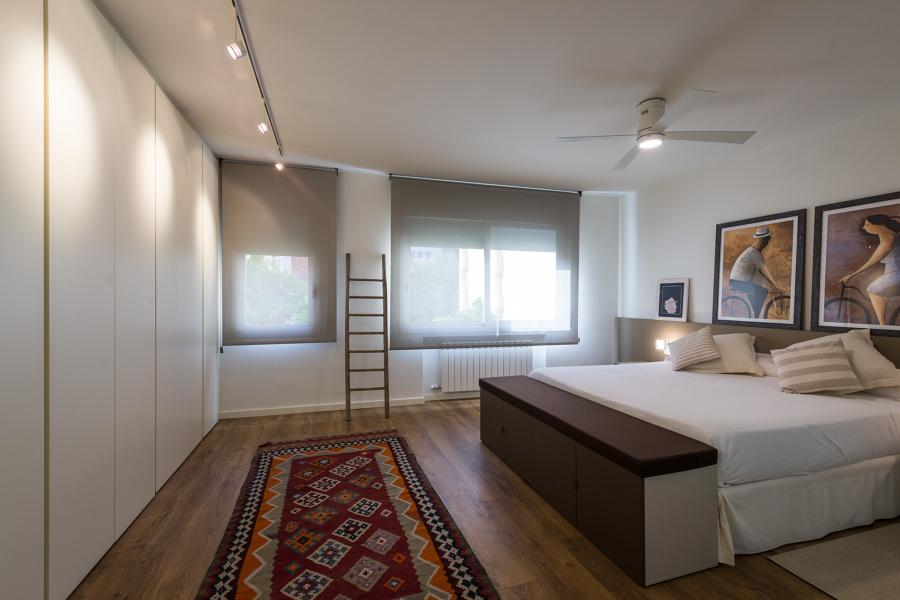 Dormitorio | Maurici Serrahima - STANDAL