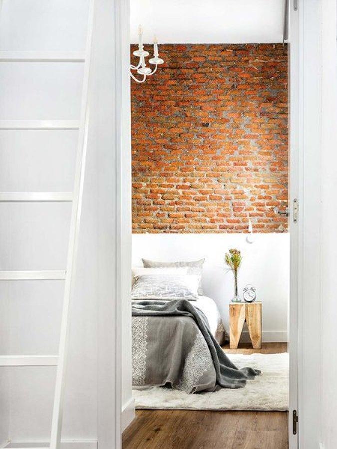 Dormitorio mini