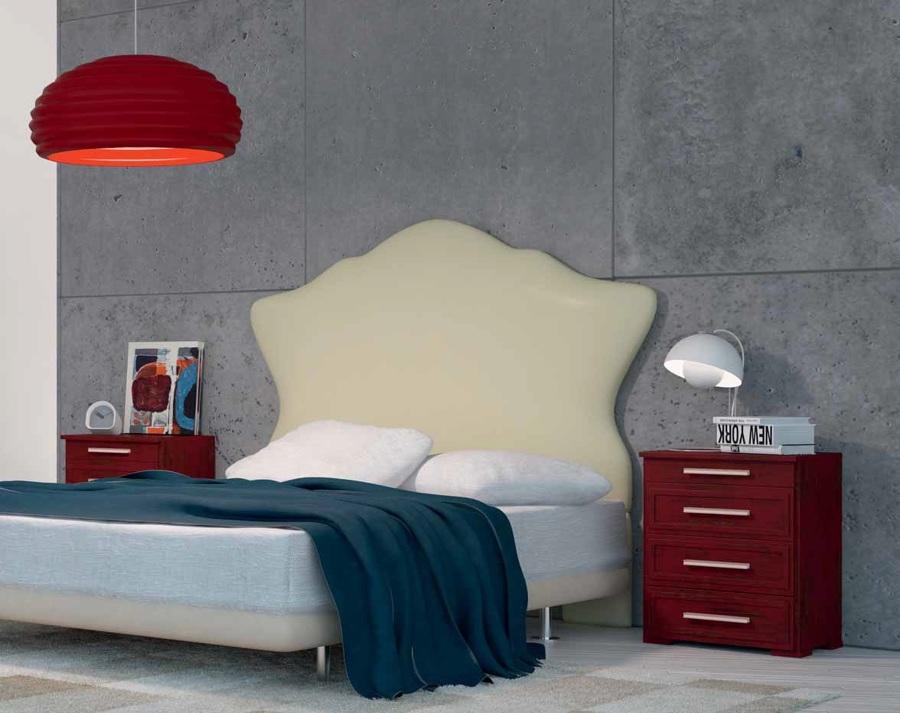 Dormitorio Mozart