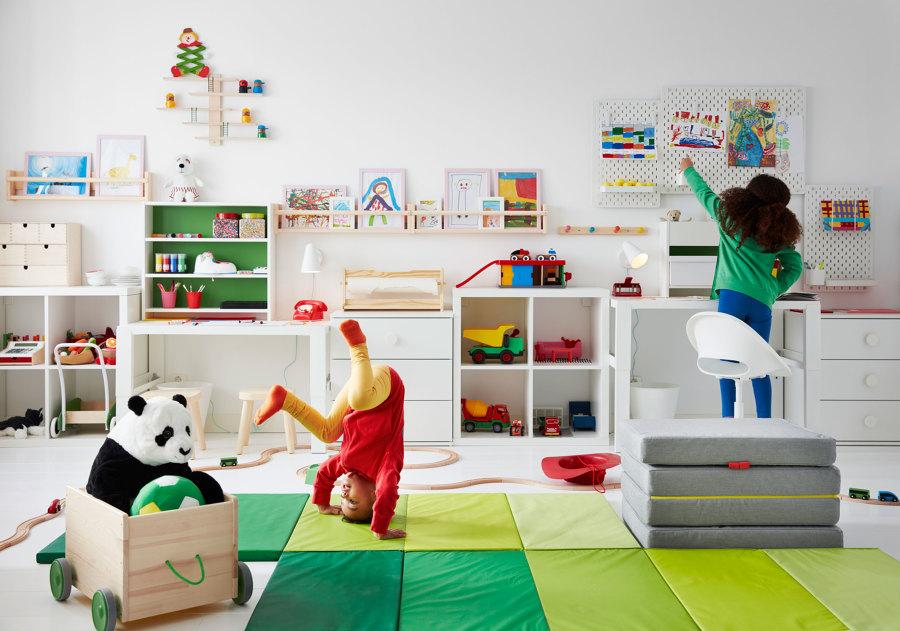 dormitorio niños IKEA 21