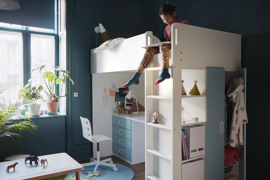 Las novedades del cat logo ikea 2019 ideas muebles for Catalogo ikea dormitorios infantiles