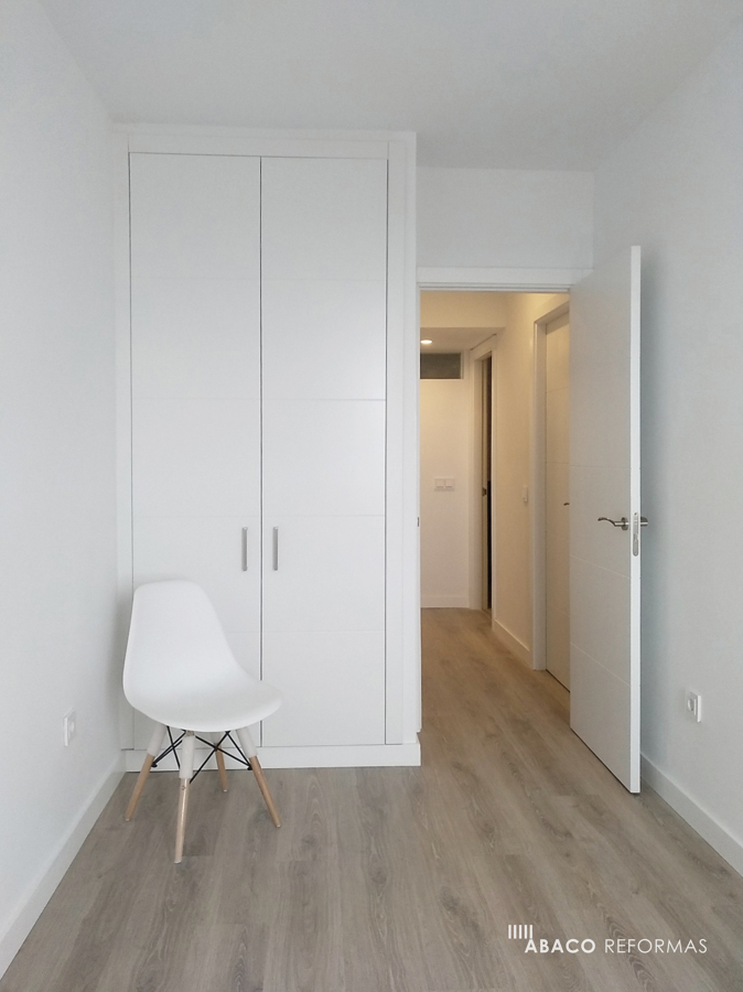 Dormitorio nº 3