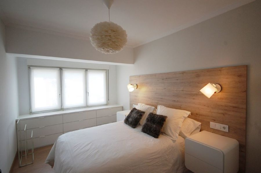 Dormitorio al detalle las claves de su estilo n rdico - Dormitorios estilo nordico ...