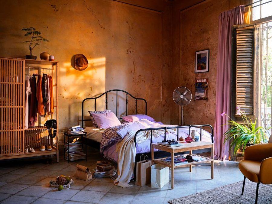 Dormitorio nueva colección verano 2020 IKEA