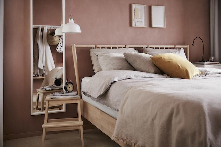 Las novedades del cat logo ikea 2019 ideas muebles for Sofa cama con cajones ikea