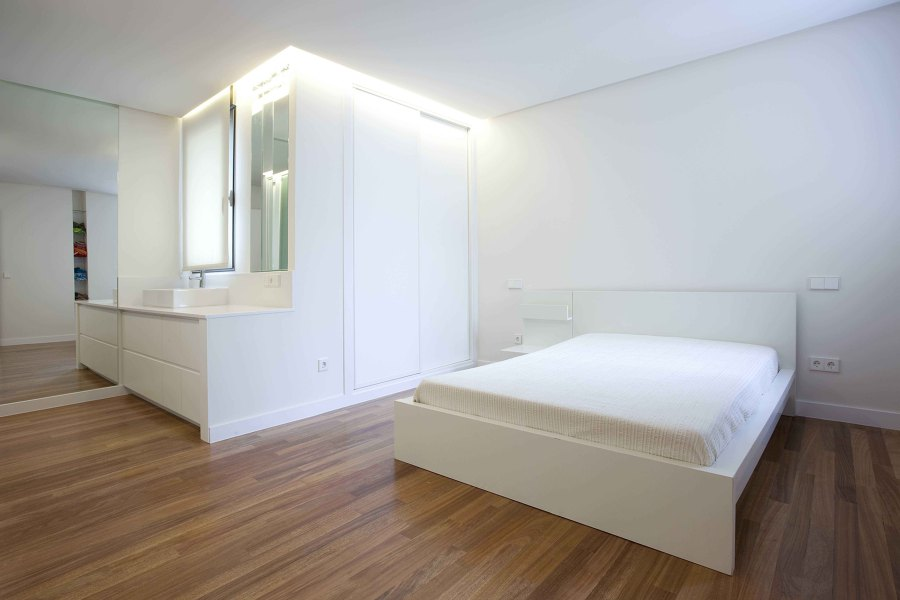 Dormitorio O'Donnell