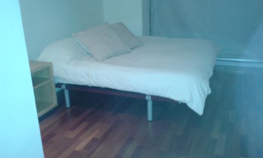 Dormitorio de planta baja