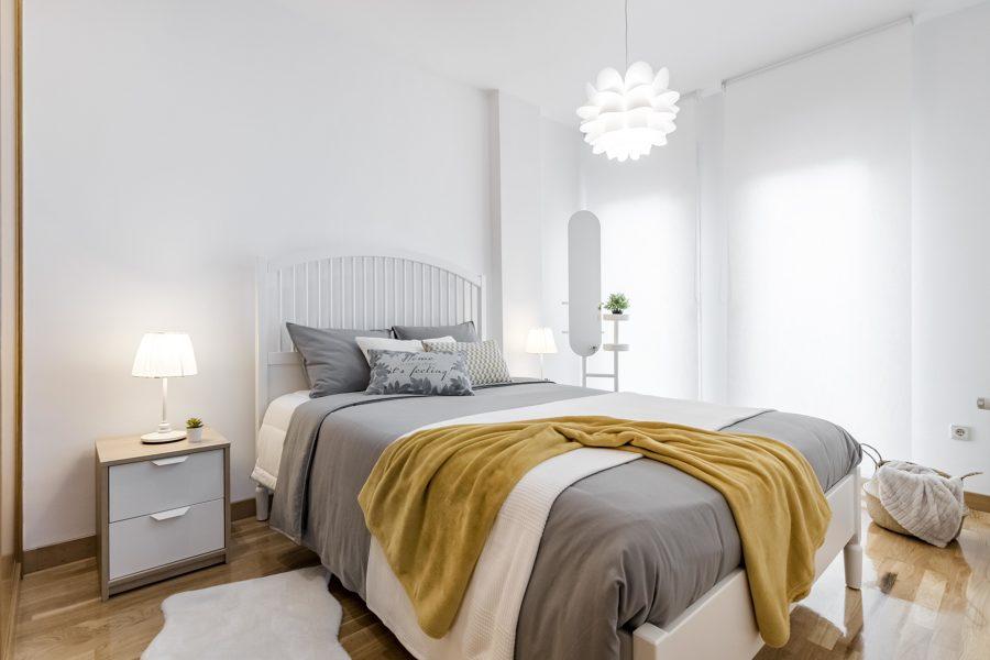 Dormitorio ppal. 1