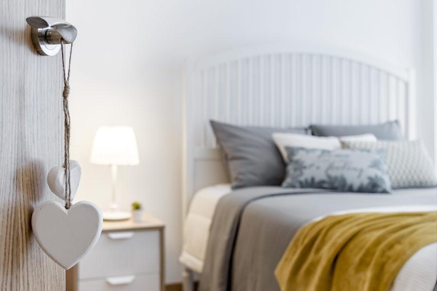 Dormitorio ppal. 4