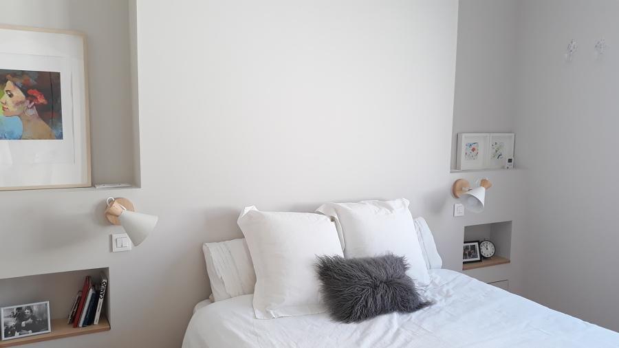 Dormitorio pricipal