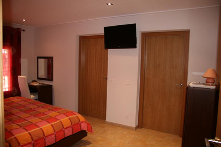 Dormitorio princiapal