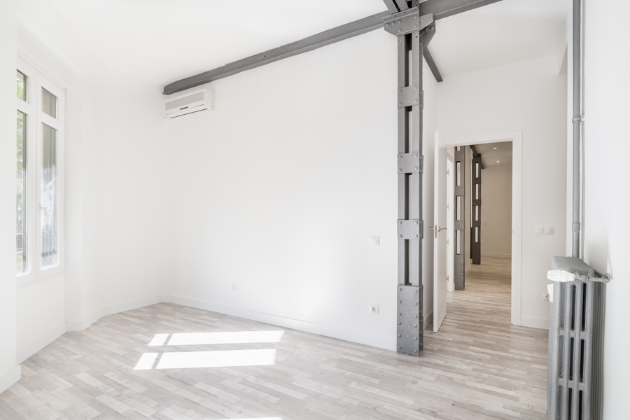 Dormitorio principal  - Cabecero