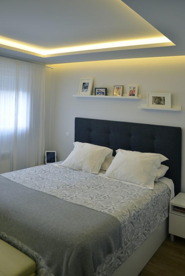 Dormitorio principal en suit