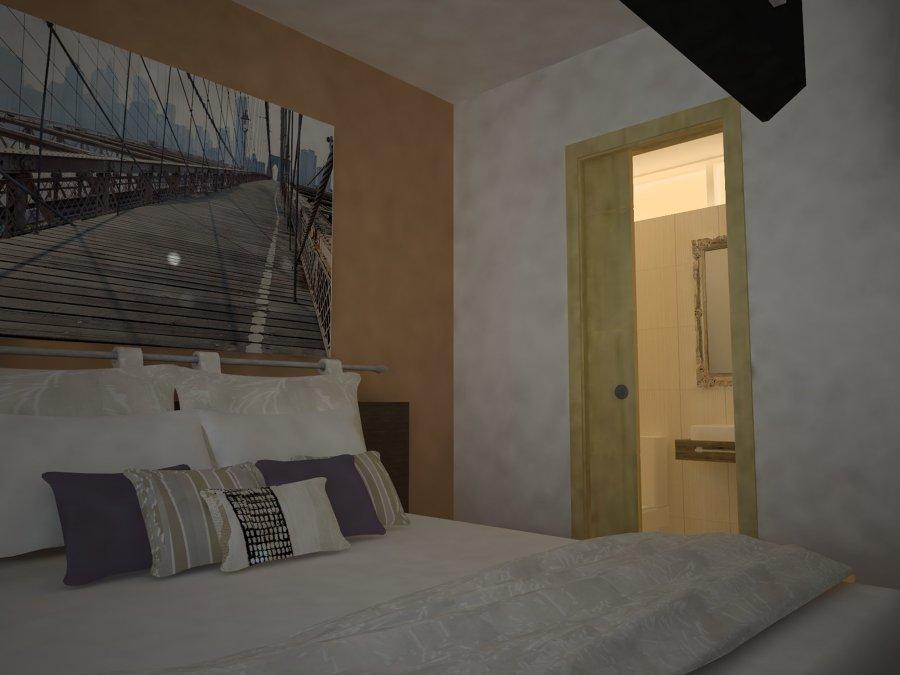 Dormitorio principal propuesta 1