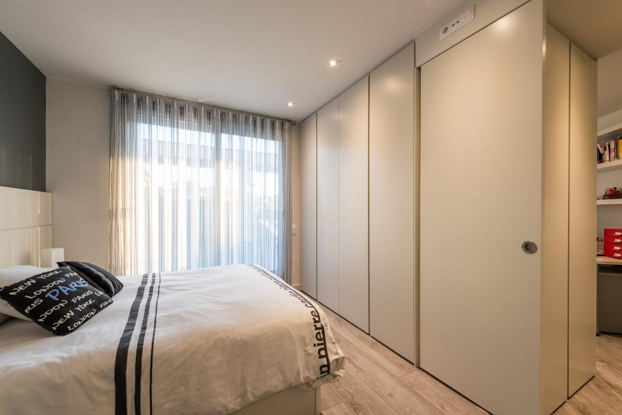 Dormitorio Principal | Proyecto de reforma París